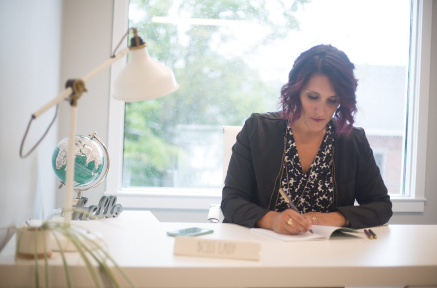 Here are 5 tips for budding authors to achieve the perfect work-write balance