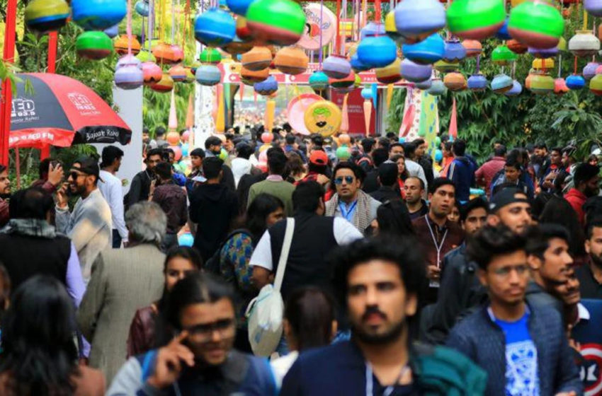 14th season of Jaipur Literature Festival to be hosted virtually in February 2021; Details here!