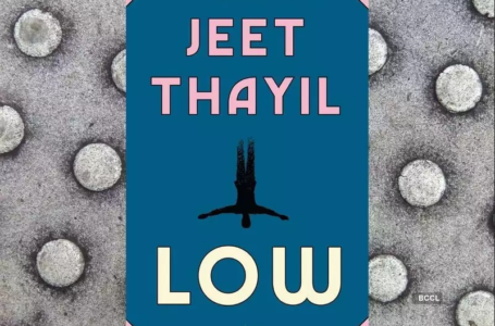 Micro review: 'Low' by Jeet Thayil
