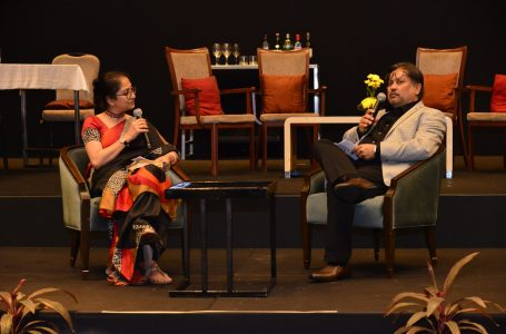 Interview with Sabarna Roy- bestselling author of 7 published books.