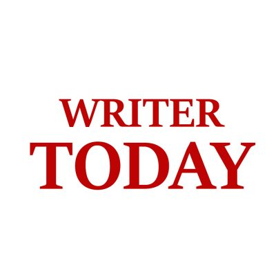 writer today
